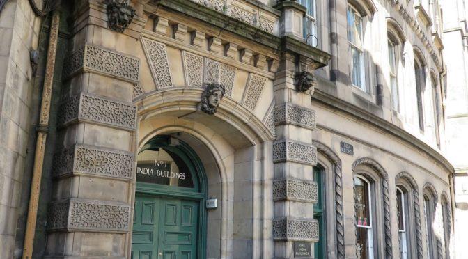 An English maker with premises in Scotland: John Fowler & Co, Leeds and Edinburgh